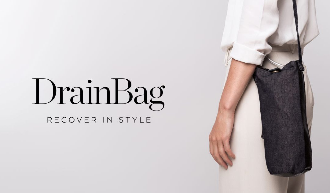 Drainbag – Recover in Style