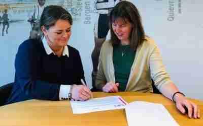 SJG Weert en Alexander Monro openen samen locatie regio Zuidoost-Nederland