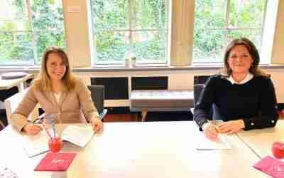 Alexander Monro Ziekenhuis en UMC Utrecht intensiveren samenwerking